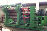High Performance Sheet PVC Calender Machine , calendar making equipment