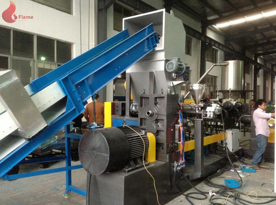 Plastic Pelletizing Machine for PP/PE